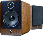 Q Acoustics Q2010i walnut